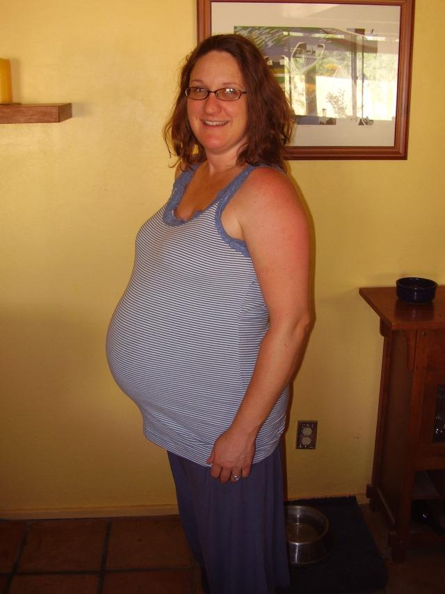 36 and half weeks (1)