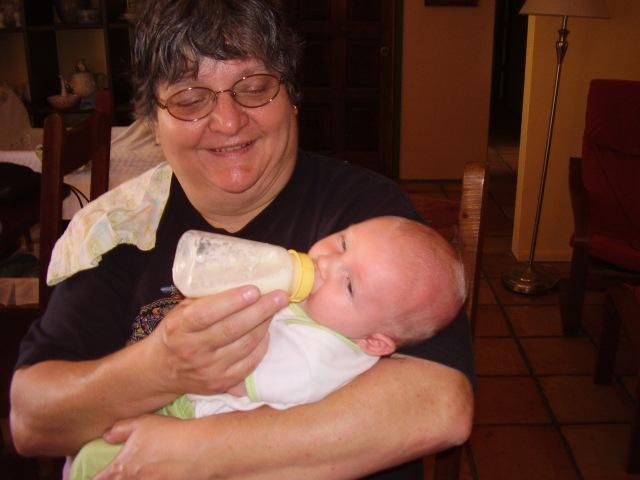 with aunty diane (5)