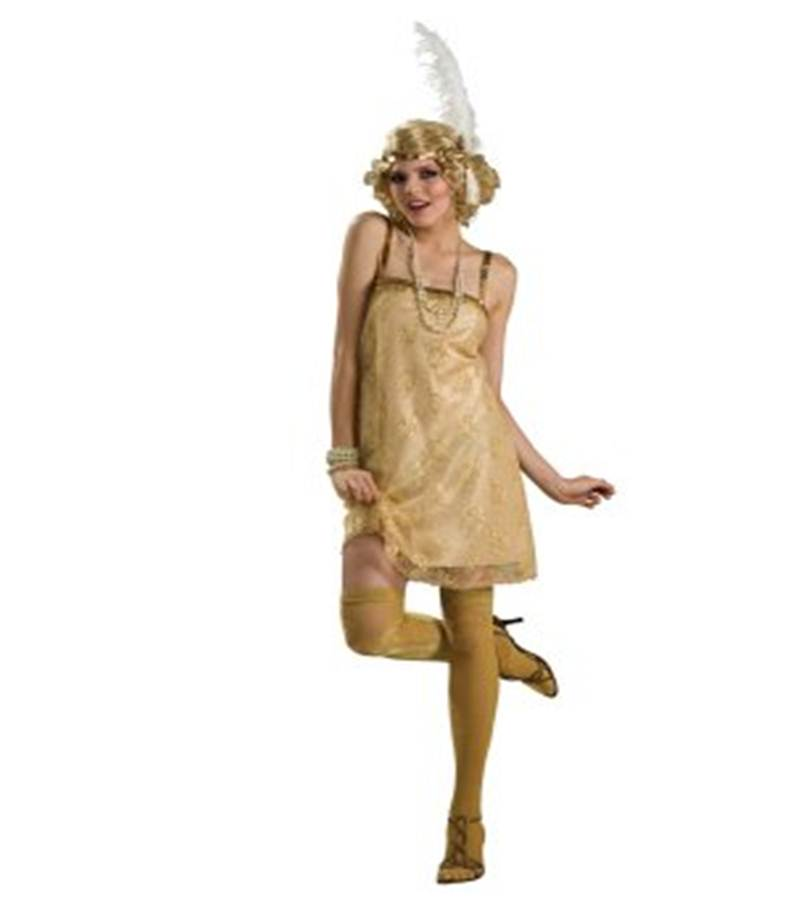 great gatsbyGreat Gatsby Costume