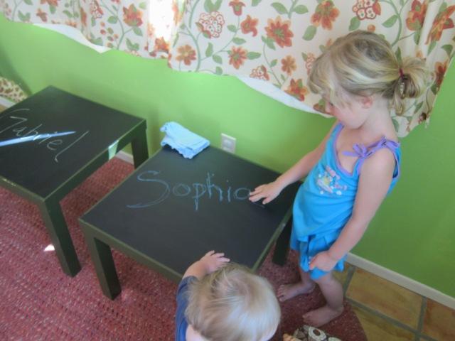 chalkboard tables (1)