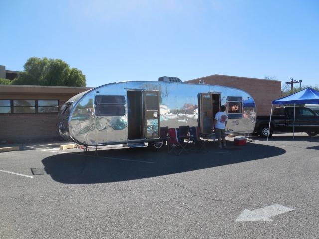 shiny trailer
