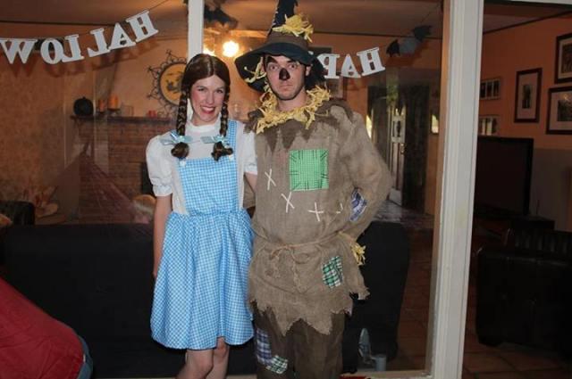 theme costumes