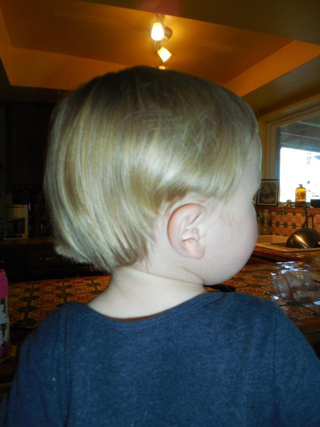 first hair cut (6)