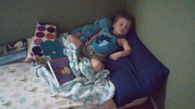 sleeping (1)