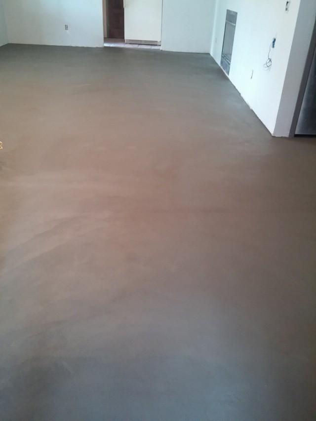 floors, part 1