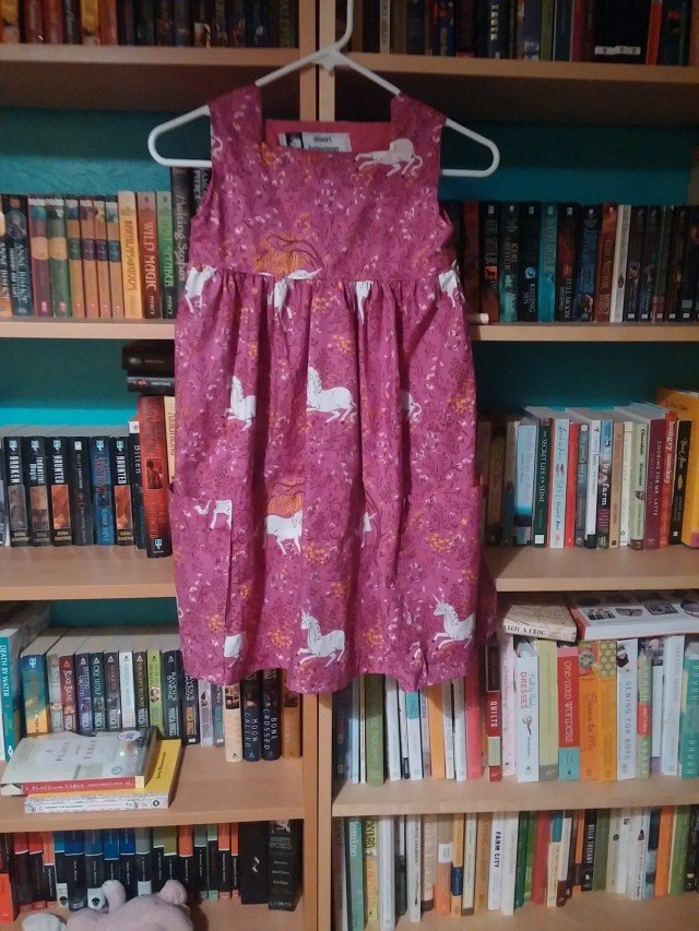 unicorn dress (1)